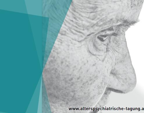 Alterspsychiatrische Tagung Wien 2015