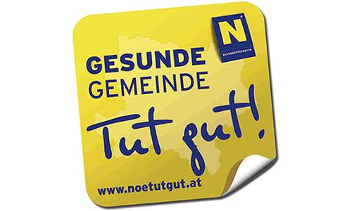 Gesunde Gemeinde Niederösterreich