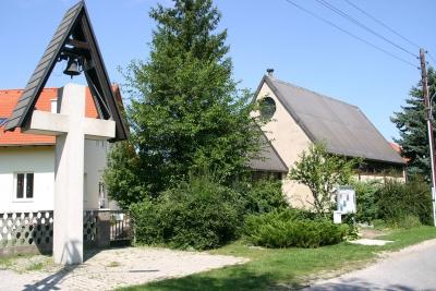 Martin Luther Kirche | Strasshof
